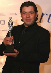 Ricardo Arnaíz
