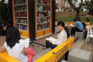 Las niñas son quienes más leen estos textos. - Suministradas / GENTE DE CABECERA