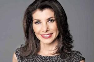 Este año Ulibro rinde homenaje a la periodista del canal internacional de noticias CNN, la bumanguesa Ángela Patricia Janiot.