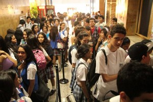 Los colegios son los invitados a participar en esta convocatoria. - Suministrada/ GENTE DE cabecera