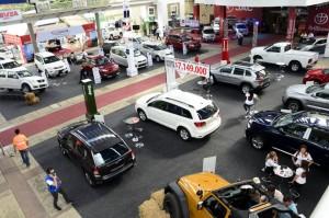 Motorshow es el escenario perfecto para visitar, comprar y estrenar carro.