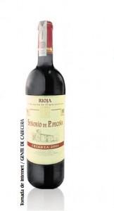 Brinde durante estos momentos alegres con un vino español.