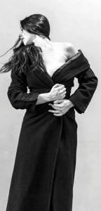 La española Tatiana Chorot.