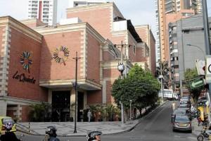 La Quinta Centro Comercial espera la visita de sus clientes este viernes para efectuar la premiación del viaje a México. - Tomada de Facebook  / GENTE DE CABECERA