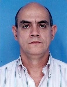 Jorge Ernesto Silva