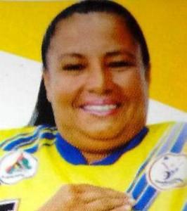 Gloria Rocío Pérez