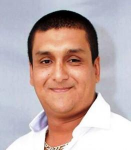Carlos Adolfo Rojas