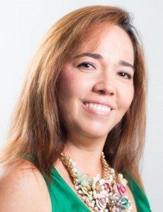 Ana Milena Manosalva