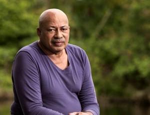 Enrique Rentería, director de la Fundación Jardín Botánico del Chocó-Jotaudó-UTCH, estará en Bucaramanga. - Tomada de Internet / GENTE DE CABECERA