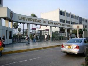La Universidad San Martín de Porres será una de las anfitrionas de la misión. - Tomada de Internet / GENTE DE CABECERA