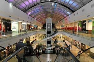 Los centros comerciales esperan que los bumangueses los visiten este fin de semana. - Archivo / GENTE DE CABECERA