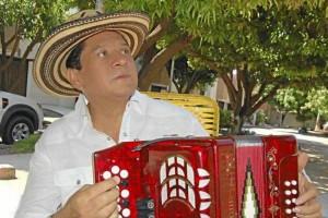 Emiliano Zuleta, quien hizo pareja musical mucho tiempo con su hermano Poncho, visitará Bucaramanga