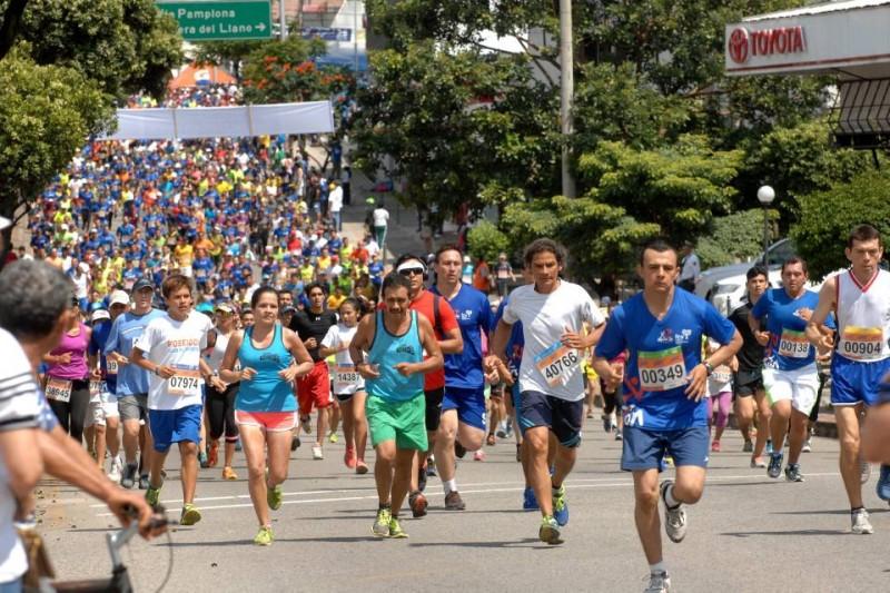 Este año la carrera entregará al ganador de la categoría Competitiva $17.000.000 y al segundo lugar $8.500.000, en hombres y mujeres