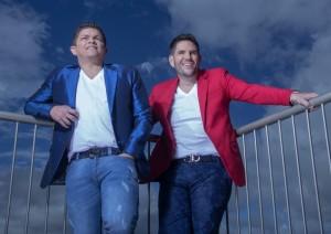 Además de promocionar a nivel nacional su reciente disco 'Para siempre', el Mono Zabaleta y Juancho De La Espriella estarán en el Tsunami Vallenato.