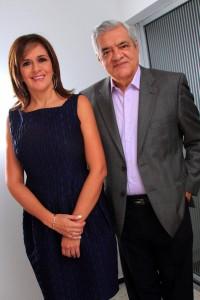Patricia Álvarez Ribero y Eduardo Pilonieta Pinilla fueron distinguidos por una publicación internacional. - Suministrada / GENTE DE CABECERA