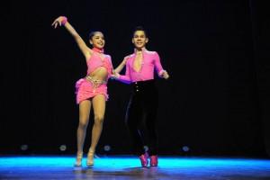 Johan Sebastián Luna Anaya y Daniela Ballesteros Cala. - Suministrada / GENTE DE CABECERA