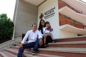 Los egresados y sus familias podrán asistir al encuentro de exalumnos de la UPB.  - Suministrada / GENTE DE CABECERA