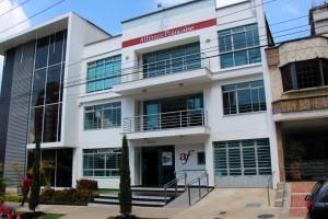 Sede actual de la AF, desde 2005 ubicada en nuestro sector de Cabecera.