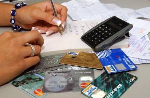 Tenga en cuenta ser ordenado con sus egresos para poder estar al día con sus deudas. - Tomada de Internet / GENTE DE CABECERA
