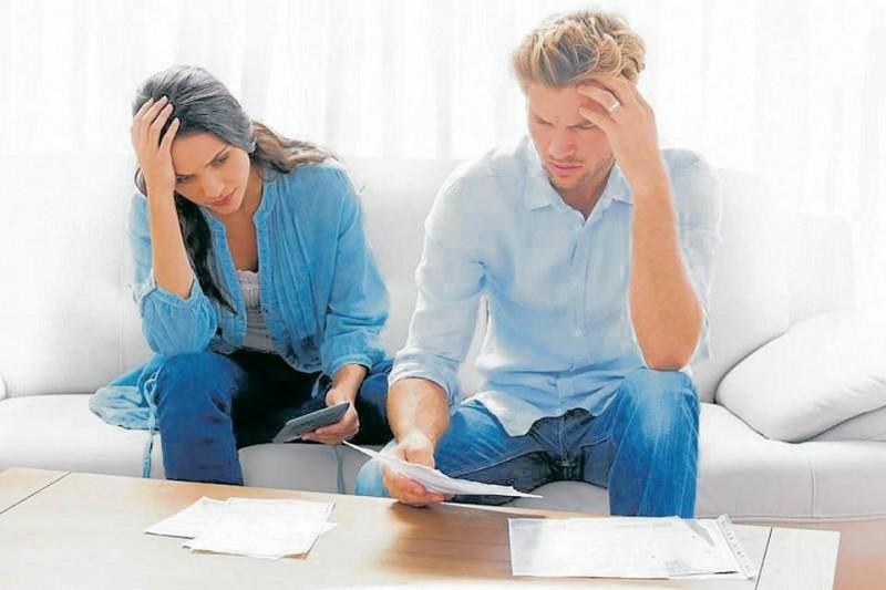 Evite ser reportado a las centrales de riesgo poniéndose al día con sus pagos a entidades bancarias y establecimientos comerciales