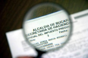 Tenga en cuenta las fechas con descuentos para el pago del impuesto predial en Bucaramanga. - Archivo / GENTE DE CABECERA