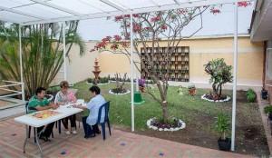 Estos son algunos de los espacios con los que cuenta Cabecera Casa Mayor. - Suministrada / GENTE DE CABECERA
