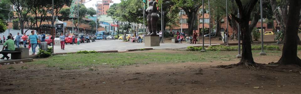 """""""Ausencia de autoridades ambientales en la ciudad"""""""