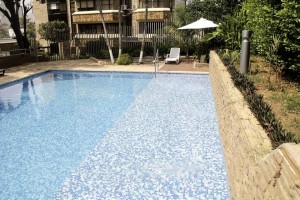 El mantenimiento constante a las aguas de piscinas es primordial para evitar la propagación de zancudos