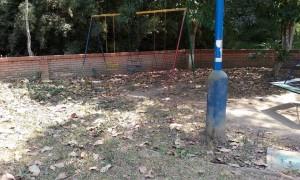 Otra de las problemáticas es la falta de aseo del parque, por lo que solicitan un parquero. - Suministrada / GENTE DE CABECERA