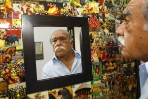 Orlando Morales fue docente de Indesco, como anteriormente se denominaba la Universidad Cooperativa de Colombia, UCC, y también dictó Historia del Arte en el Instituto Caldas, durante ocho años. - César Flórez / GENTE DE CABECERA