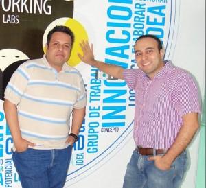 Francisco Ochoa y Saúl Felipe Ramírez dirigen Rumis