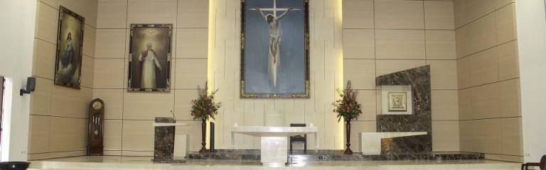 Iglesia de San Pio.