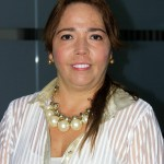Ana Milena Manosalva De La Rosa.