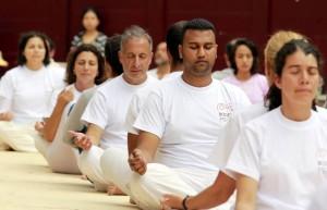 La meditación en luz y sonido posibilita un verdadero conocimiento interno. - Archivo / GENTE DE CABECERA