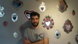 Carlos Martínez-Ulloa, propietario