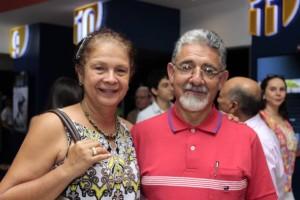 Olga Isabel Mercado y Carlos Jaime Ramírez
