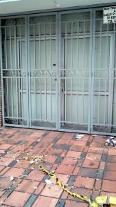 La solicitud de la ciudadana es que tanto los dueños del inmueble como las entidades responsables mantengan limpio el lugar. - Suministrada / GENTE DE CABECERA