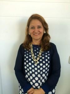 Luz Marina Chinchilla. Gerente
