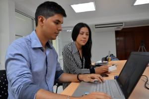 La iniciativa Apps.co promueve la creación de negocios digitales. - Suministrada/GENTE DE CABECERA