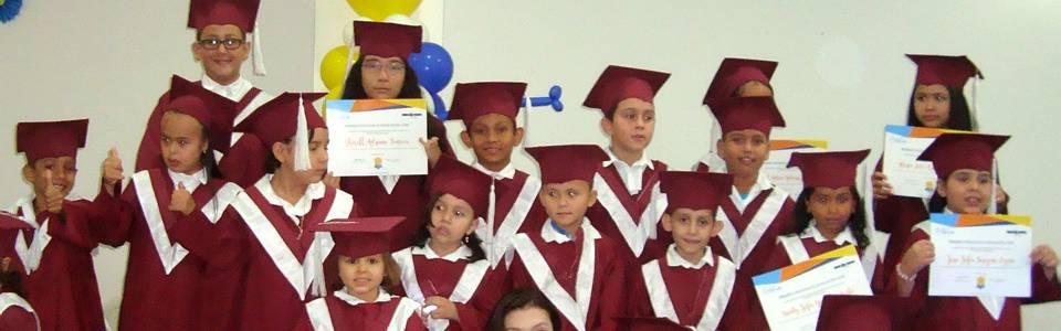 Se 'graduaron' por su valentía y sus ganas de vivir
