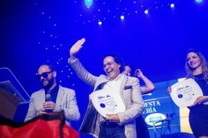 Premios La Barra 2016.