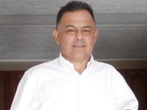 Gilberto Camacho