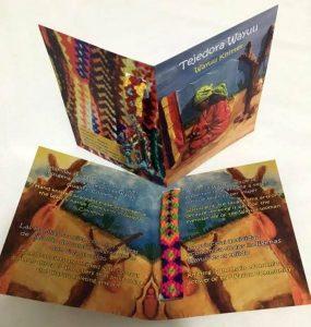 Esta es la presentación de las manillas tejidas por la comunidad Wayúu. - Suministrada/GENTE DE CABECERA