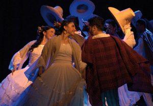 'Vendidos' es una obra del grupo Xiua Danza. - Suministrada / GENTE DE CABECERA