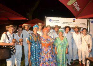 La música de Kuisitambó representa los ritmos afrocolombianos. - Suministrada/GENTE DE CABECERA