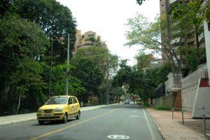 En la carrera 39, habitantes y peatones también solicitan mayor vigilancia. - Jaime del Río/GENTE DE CABECERA