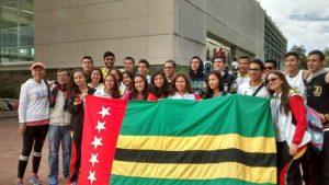La Selección Santander de Natación obtuvo el séptimo lugar en el Torneo. - Suministrada/GENTE DE CABECERA
