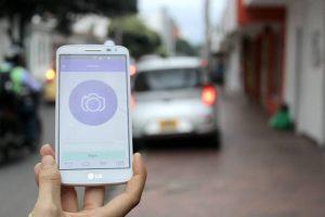 A través de la 'Impacto Ciudad' se pueden reportar y/o ver reportes de movilidad en la ciudad