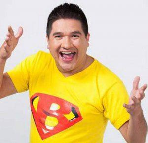 Boyacoman hará un show de comedia durante el evento. - Caracoltv.com / GENTE DE CABECERA