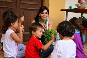 Niños y adultos encontrarán diversidad de actividades ecoamigables. - Suministrada/GENTE DE CABECERA